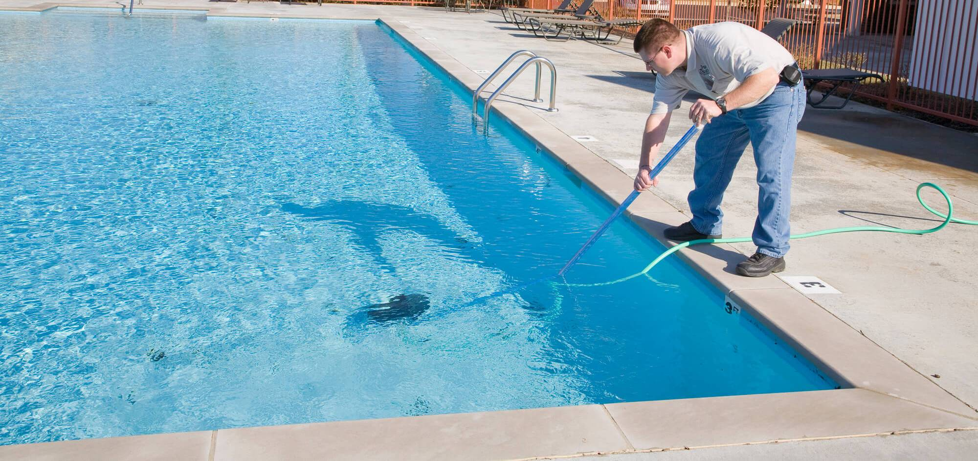 Swimming Pool Pros Cape Town