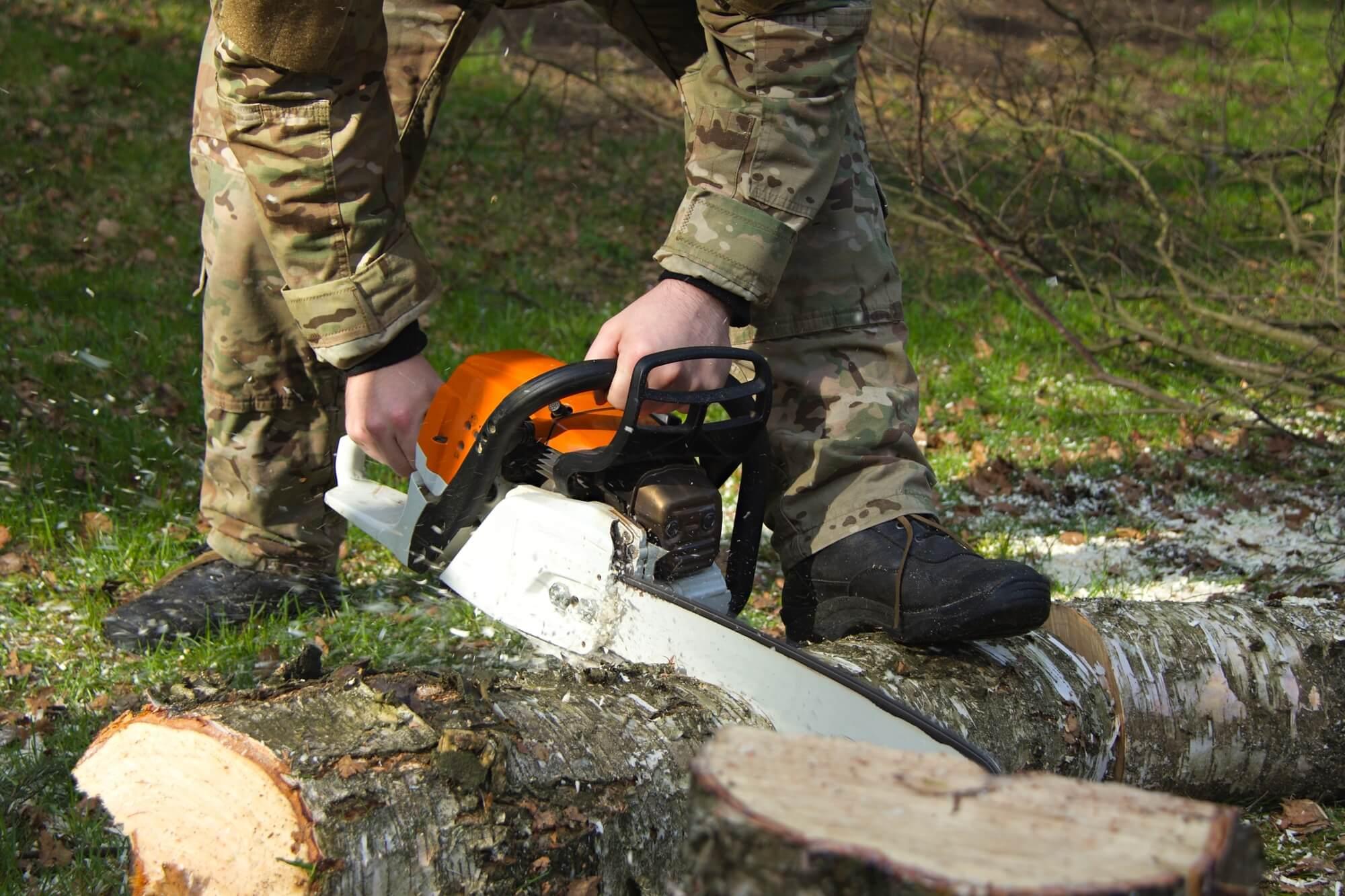 Tree Felling Pros Roodepoort